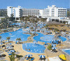 Adams Beach Hotel in Ayia Napa, click to enlarge photo