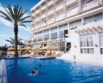 Agapinor Hotel Pafos Town, Cyprus