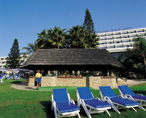 Photo 6 Amathus Beach Hotel Limassol