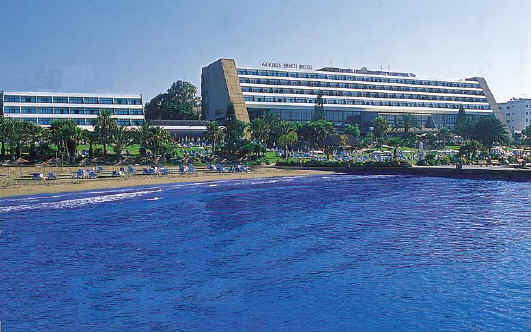 Photo 8 Amathus Beach Hotel Limassol