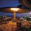Amathus Beach Hotel Limanaki Restaurant. Click to enlarge this photograph