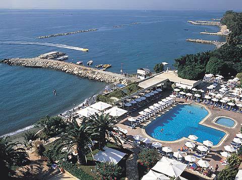 Apollonia Beach Resort Spa Cyprus