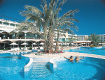 Athena Beach Hotel in Paphos, Cyprus