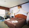 Atlantica Bay 4 star Hotel Superior Bedroom, click to enlarge this photograph