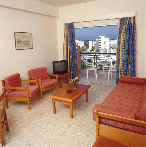 Photo from hotel Villa Kalia Hotel