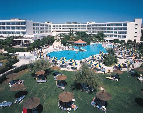 Avanti Hotel Pafos Cyprus