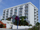 Blue Crane Limassol Apartments situated in the Amathus Area