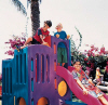 Coral Beach Hotel Children's Program, click here to enlarge this photograph