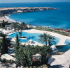 Coral Beach Hotel Pafos, click here to enlarge this photograph