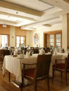 The Curium Palace Hotel Restaurant. Click to enlarge this photograph