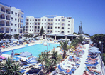 Elemaris Hotel Apartments Protaras