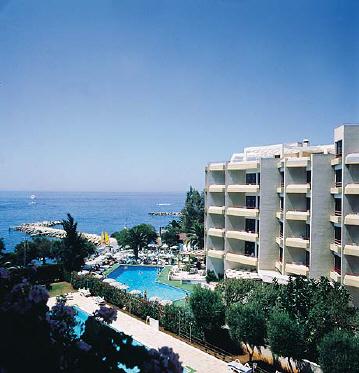 Ermitage Beach Hotel Apartments Cyprus