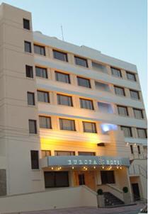 Europa Hotel Nicosia Suites