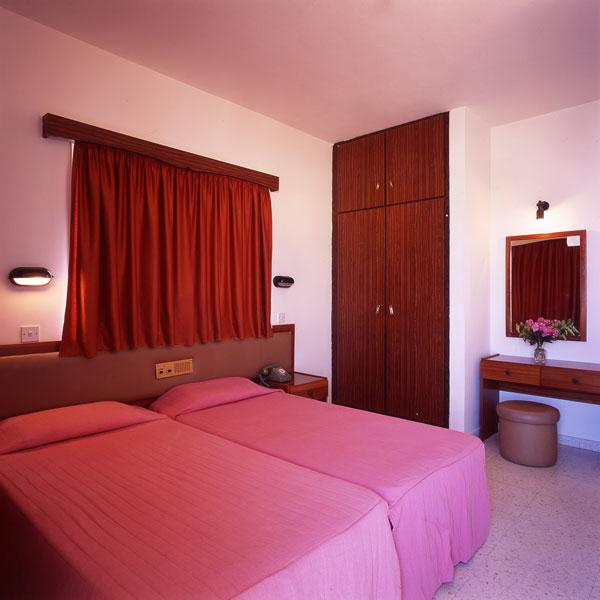 Flora Hotel Apartments Protaras Cyprus