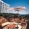 Hawaii Grand Hotel Lemesos Tycoons Terrace, Cyprus, click to enlarge this photograph