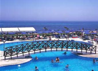 Holiday Inn Nicosia City Centre Cyprus