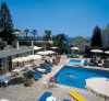 The Swimming Pool at the King Richard Hotel in Cyprus