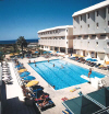 Kissos Hotel in Paphos, click to enlarge this photograph