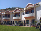 Kotzias Hotel Apartments in Pissouri Village, Cyprus