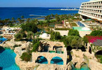 Le Meridien Limassol Spa and Resort Hotel in Cyprus