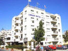 The Lordos Hotel Apartments in Limassol