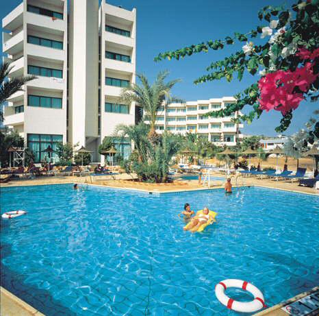 Magadina Hotel