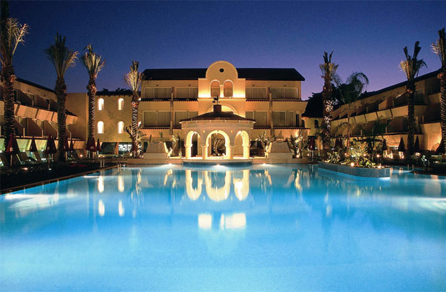 Napa Plaza Hotel In Ayia Is The Transformed Product Of Napia Star Following A Complete And Extensive Refurbishment May 2004