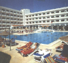 Nestor Hotel in Ayia Napa is located in a central location of the town offering everything within easy walking distance, click to enlarge this photograph