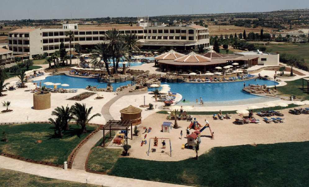 Hotels In Ayia Napa Agia Napa