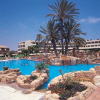 Olympic Lagoon Resort in Ayia Napa on the Island of Cyprus