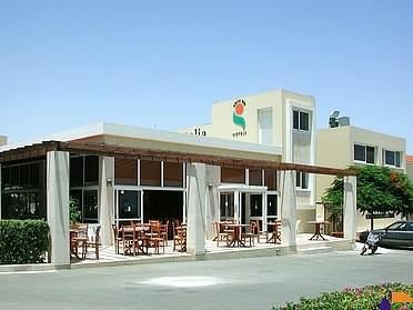 Pantelia Hotel Apartments In Protaras, Cyprus