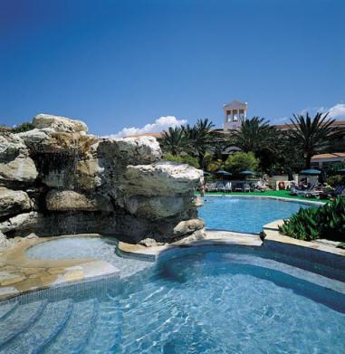 Amathus Beach Hotel Paphos
