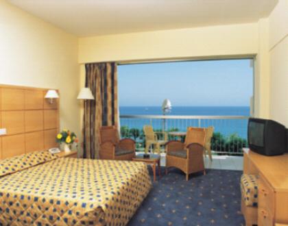 Panera Beach Hotel Protaras Cyprus