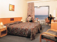 Phaethon Beach Hotel Bedroom, click to enlarge this photograph