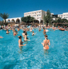 Phaethon Beach Hotel in Paphos Cyprus, click to enlarge this photograph