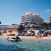 Silver Sands Hotel Protaras Cyprus