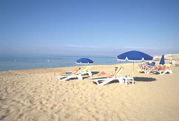 Zypern West Hotel Venus Beach