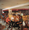 The Vrissiana Cafe Greco Bar, click to enlarge this photograph