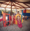 Children will also love this hotel with its Fun Playground, click to enlarge this photograph